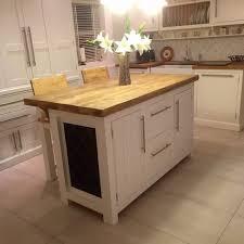 Freestanding kitchen island breakfast bar | House-Kitchen Inspo | Pinterest  | Freestanding kitchen, Breakfast bars and Bar