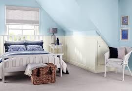 Chambre Murs Bleus ...