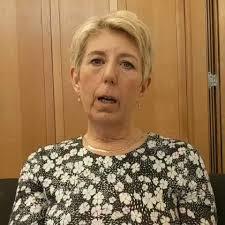 Angela Smith apologises for 'funny tinge' remark   Politics   The Guardian