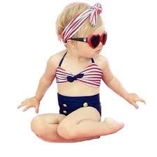 89 Best Kids Swimwear Images On Pinterest Bathing Suits Bikini Baby ...