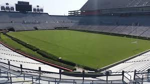 Jordan Hare Stadium Section 36 Rateyourseats Com
