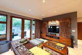 indian style living room designs to