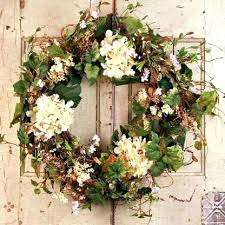 outdoor door wreaths outdoor door wreaths summer garden spring door wreath inch outdoor fall wreaths front