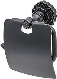 <b>Держатель туалетной бумаги Milacio</b> Villena MC.906.BBR купить ...