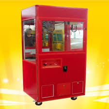 Vending Machine Game Interesting Coin Operated Claw Crane Toy Grab Game Vending Machine Global Sources