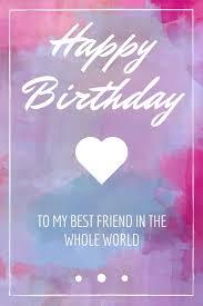 say happy birthday best friend funny