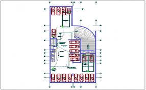 basement parking section. Modren Parking Throughout Basement Parking Section