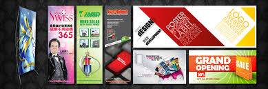 Banner Bunting Printing Services Printing Services Malaysia