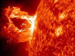 Massive Solar Storms May Shutdown ...