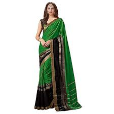 Bm Designer Indira Designer Cotton Saree With Blouse Piece Bm G2fz