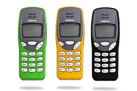 nokia phones 2000. nokia 3210 phones 2000
