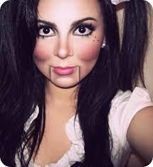 ventriloquist dummy makeup by sandramariewashere ventriloquist dummy makeup by sandramariewashere