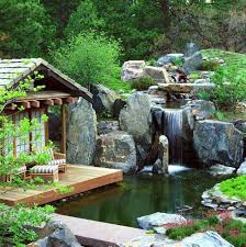asian inspired backyard landscaping ideas
