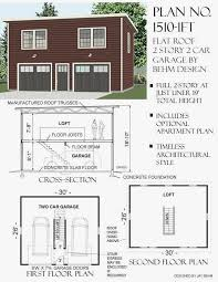 small house plans with loft and garage lovely open floor plans with loft unique open floor