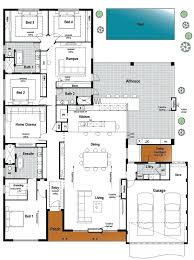 How To Draw A Floor Plan Scale Steps With Pictures  ArafenTv House Floor Plans