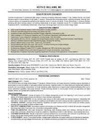 Devops Resume 7 IT Sample 2 Provided By Elite Writing Services