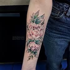 татуировки в стиле лайнворк Linework эскизы и фото галерея