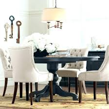 40 inch dining table round dining table wonderful a round dining table makes for more intimate