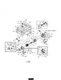 Schematic p8110035 capacitor large size electric diagram of ac generator patent us5714821 alternating craftsman watt parts list