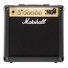 Marshall MG15G, купить гитарный <b>комбоусилитель Marshall MG15G</b>