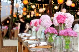 Wedding Services Mode Events