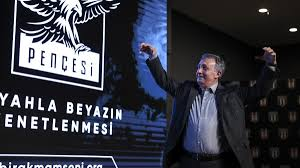 Beşiktaş'tan yeni proje: Kartal Pençesi