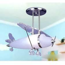 airplane pendant light fixture inspirational modern prop plane lights kids room lamp ceiling