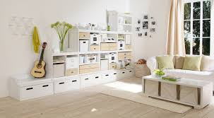 White Living Room Cabinets White Storage Cabinets For Living Room