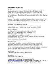 Best Solutions Of Autocad Resume Sample Resume Autocad Draftsman