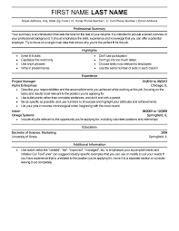 How To Create Resume Format Resume Format Best Of Create Resume ...