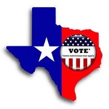 The Battle A In Ballot Of Progress— Right Ruling Vote Voice Paradox For Texas To