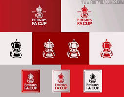 Manchester united logo, manchester united f.c. All New Emirates Fa Cup Logo Launched Includes Small Number For Titles Won Footy Headlines