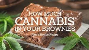 Image result for free blog pics of marijuana pot brownies