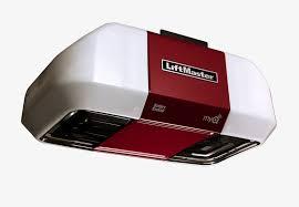 an authorized liftmaster dealer liftmaster garage door opener