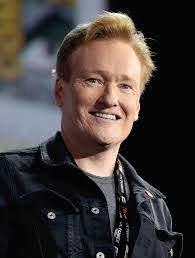 Conan O'Brien - Wikipedia