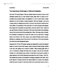 pride and prejudice essays pride and prejudice term papers  pride and prejudice essay pride and prejudice jane austen