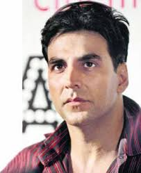 Akshay-Kumar Mumbai, April 11 : Actor Akshay Kumar felt lucky and blessed when he received a token of love from fans from Sholapur on the occasion of Gudi ...