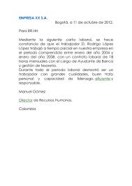 Formato De Carta Referencia Personal Formato Carta Referencia Personal Elim Carpentersdaughter Co