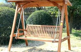 wood patio swing with canopy modern patio and furniture medium size wooden outdoor swing seat wood wood patio swing with canopy