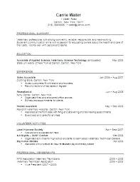 Veterinary Assistant Resume Examples Magnificent Vet Tech Resumes Vet Tech Resume Summary Examples Assistant Simple