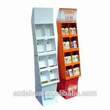 Floor Standing Display Units Classy Free Standing Display UnitEcofriendlyStrongStableEasy To