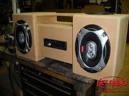net audio car stereo wichita falls sub box wichita falls, tx car audio box at Car Audio Box