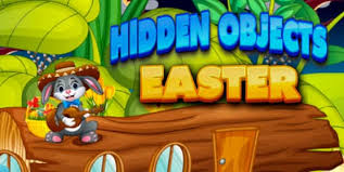 Hidden object games are fun way to improve your memory and concentration. Hidden Objects Easter Free Online Games Bgames Com