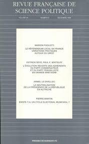 <b>La</b> prolifération nucléaire <b>en</b> débat : assurances et périls - Persée