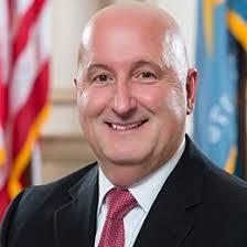 About Senator Walsh – Senator Jack Walsh