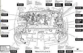 1998 ford 5 4l engine diagram wiring library photos of 1998 ford f 150 engine diagram large size