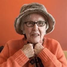 Clare Cecelia Berger (1925-2021) - LebTown
