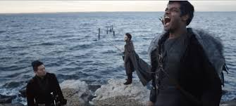 Magic Flute Star Sings Game Of Thrones Theme Song Intermission