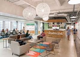 office design sf.  Office Instacart Office By Blitz And Design Sf E