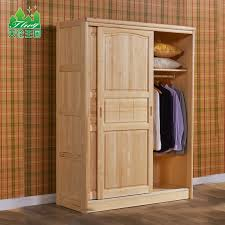 the kingdom of tianlun two sliding door push custom wood wine cabinets lockers cabinet closets wardrobe